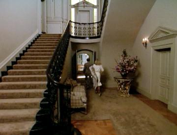 oldstairway